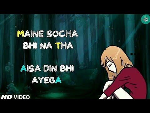 Maine Socha Bhi Na Tha Whatsapp Status | YRKKH | Best-Ever Sad Song | Status King