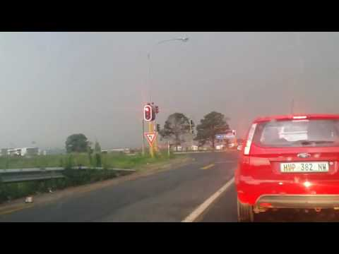 Witbank Road Rules