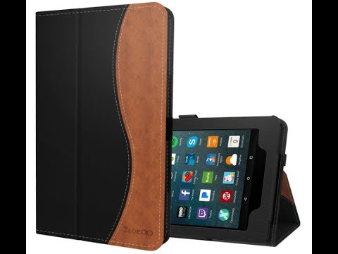 best cases for the amazon fire 7 and 8 inch 2017 2016