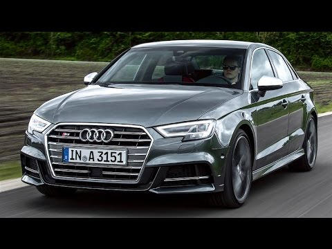 2017 audi s3 review new design and tech youtube. Black Bedroom Furniture Sets. Home Design Ideas
