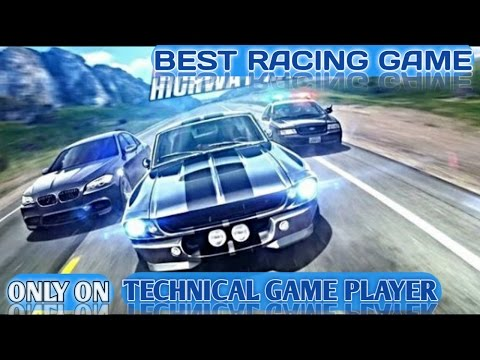 🔴[ANDROID] HOW TO DOWNLOAD AND INSTALL BEST RACING GAME CARX HIGHWAY RACING FOR FREE