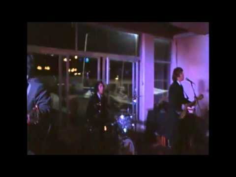 It Won´t Be Long - The Beatales - Nautilus Yachting Club - Nov/2011