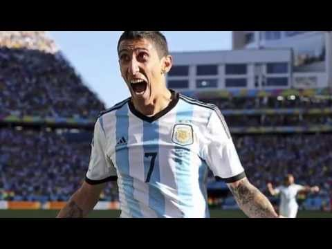Angel Di Maria can bring Manchester United£100m worth of goals, assists and incredible stamina