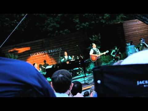 Raine Maida - Innocent - Live at Jackson Triggs