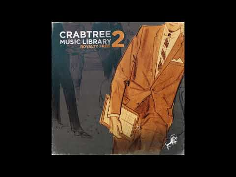 Crabtree Music Library - Royalty Free Vol. 2 Sample Pack