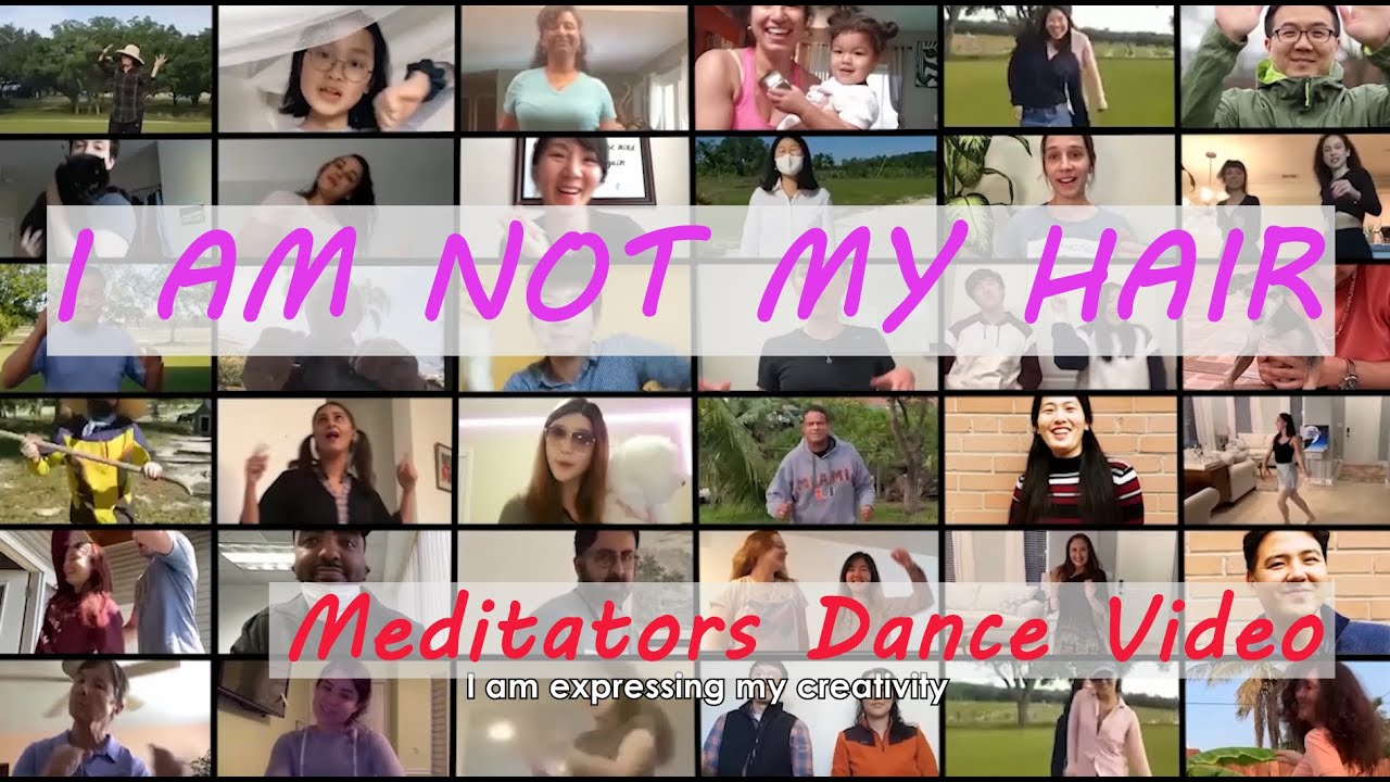 Happy Meditators Talent Shows