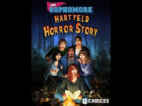 Choices: Stories You Play - The Sophomore Hartfield Horror Story Chapter 1