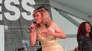 Marilyn McCoo & Billy Davis Jr. - You Don't Have To Be A Star (To Be In My Show) - 9/20/19 - Big E