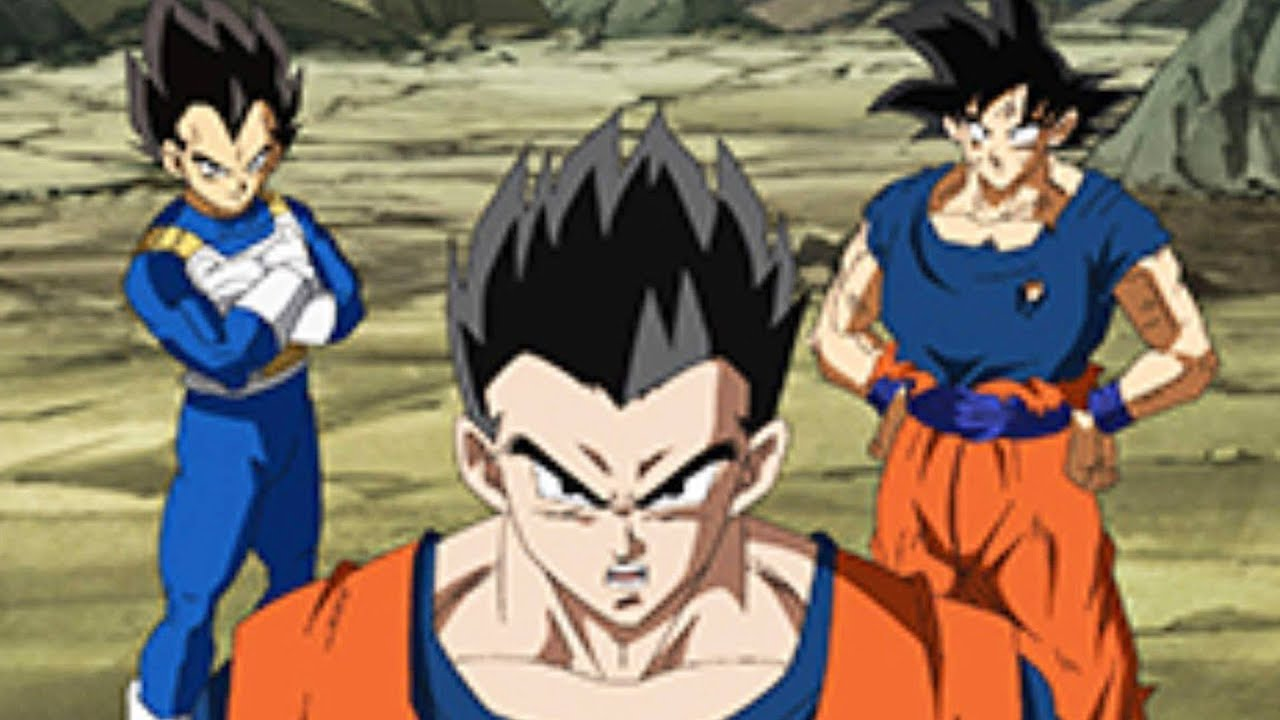 Gohan S Next Big Fight In Dragon Ball Super Episodes 120 121