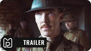 1917 Trailer Deutsch German (2019)