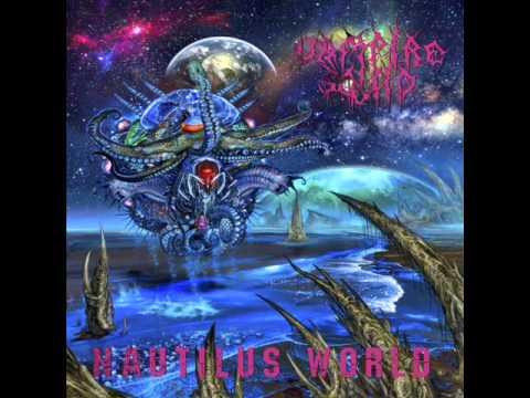 Vampire Squid - Nautilus World [Full Album]