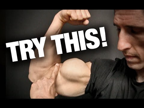 Biceps Size Genetics Test (GET YOUR RESULTS!)