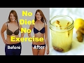 No Diet, No Exercise Take This Magical Weight Loss Drink 10Kg Weight Loss in Few Days
