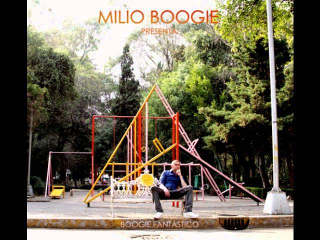 Ximbo, R-Two & Milio Boogie - Conejillo de indias (Con Links De Descarga)