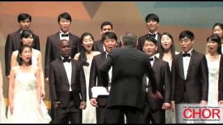 Dimitri Smirnov: Otsche Nash - Gracias Choir, Dir. Boris Abalyan