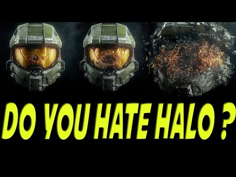 If you Pre Order Halo 5 Guardians You Hate Halo and Want It To Die (Halo Montage MCC Multiplayer)