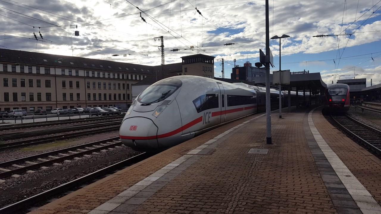 Frankfurt Nach Saarbrücken