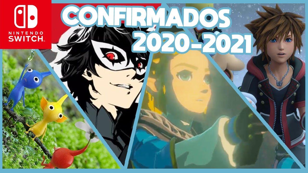 25 GRANDES JUEGOS para Nintendo Switch 2020 - 2021 | N Deluxe