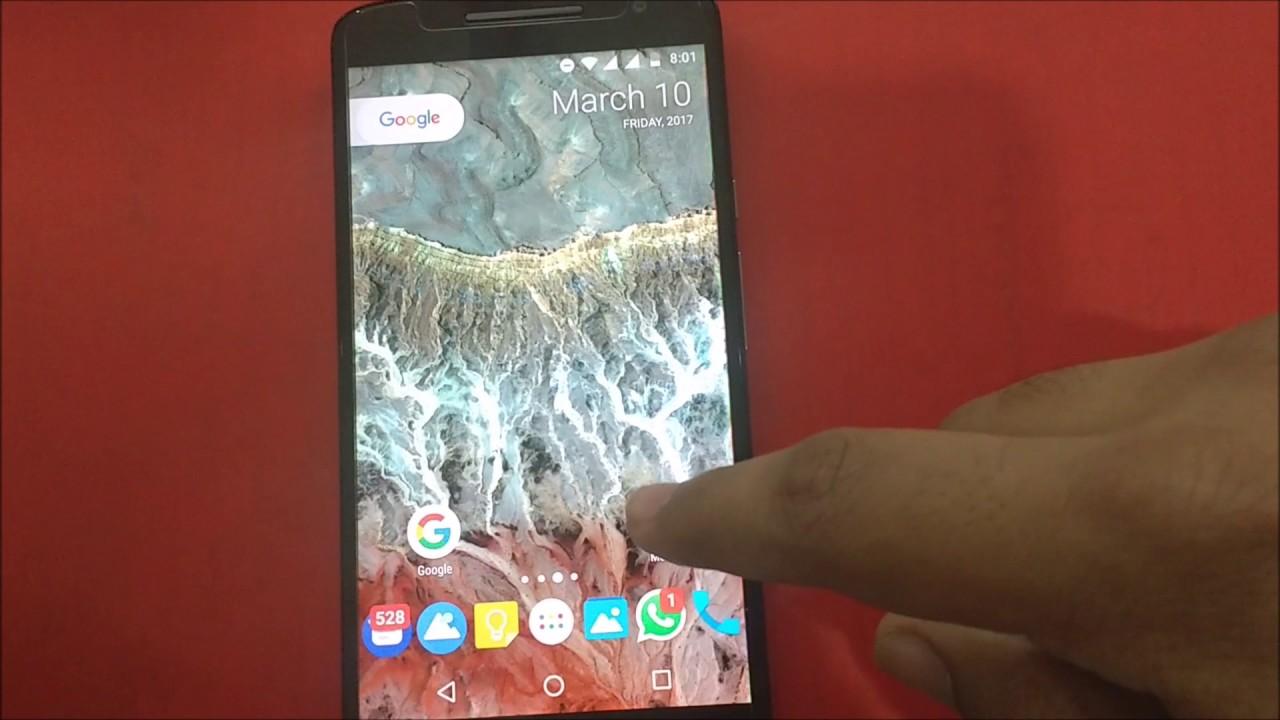 Fix microphone not working in Motorola Device ◆ Fix OK Google detection