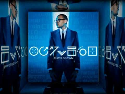 Chris Brown - Mirage (Feat. Nas)