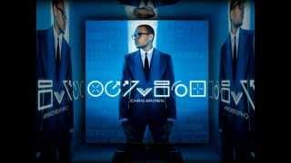 Chris Brown - Mirage (Feat. Nas)