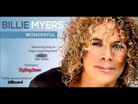 Billie Myers | Wonderful | Tea and Sympathy