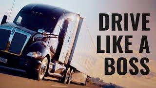 Drive Like A Boss with Dart Transit