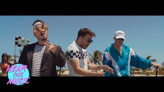 Video Sensualidad - Bad Bunny X Prince Royce X J Balvin download MP3, 3GP, MP4, WEBM, AVI, FLV Desember 2017