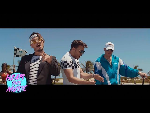 Sensualidad - Bad Bunny X Prince Royce X J Bal