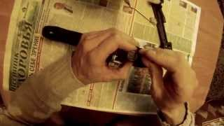 [BR-GAVS] Як правильно встановити личинку в ручки і евроручки на ваз 2114