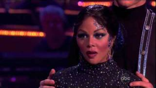 Lil' Kim's Wicked Paso Doble