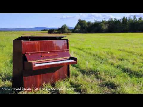 Piano Meditation: New Age Piano Instrumental Easy Listening Music for Relaxation
