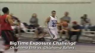 OHSSE 2008 Oklahoma BigTime Spring Basketball Tournament