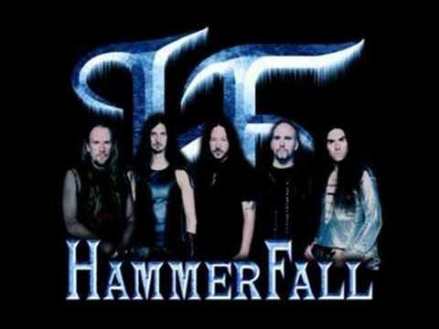 Hammerfall Heeding The Call [Lyrics]