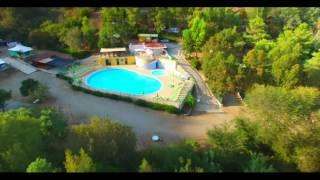 CANAPAI camping & village - Rio Marina - Loc. Ortano Isola d'Elba - Italy