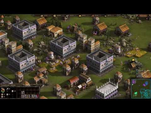 Cossacks 3 Ukraine power