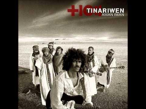 Tinariwen - Matadjem Yinmixan