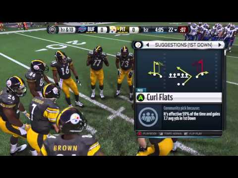 1st look Steelers, training camp 2015