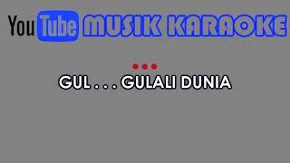 Gulali Hd Karaoke