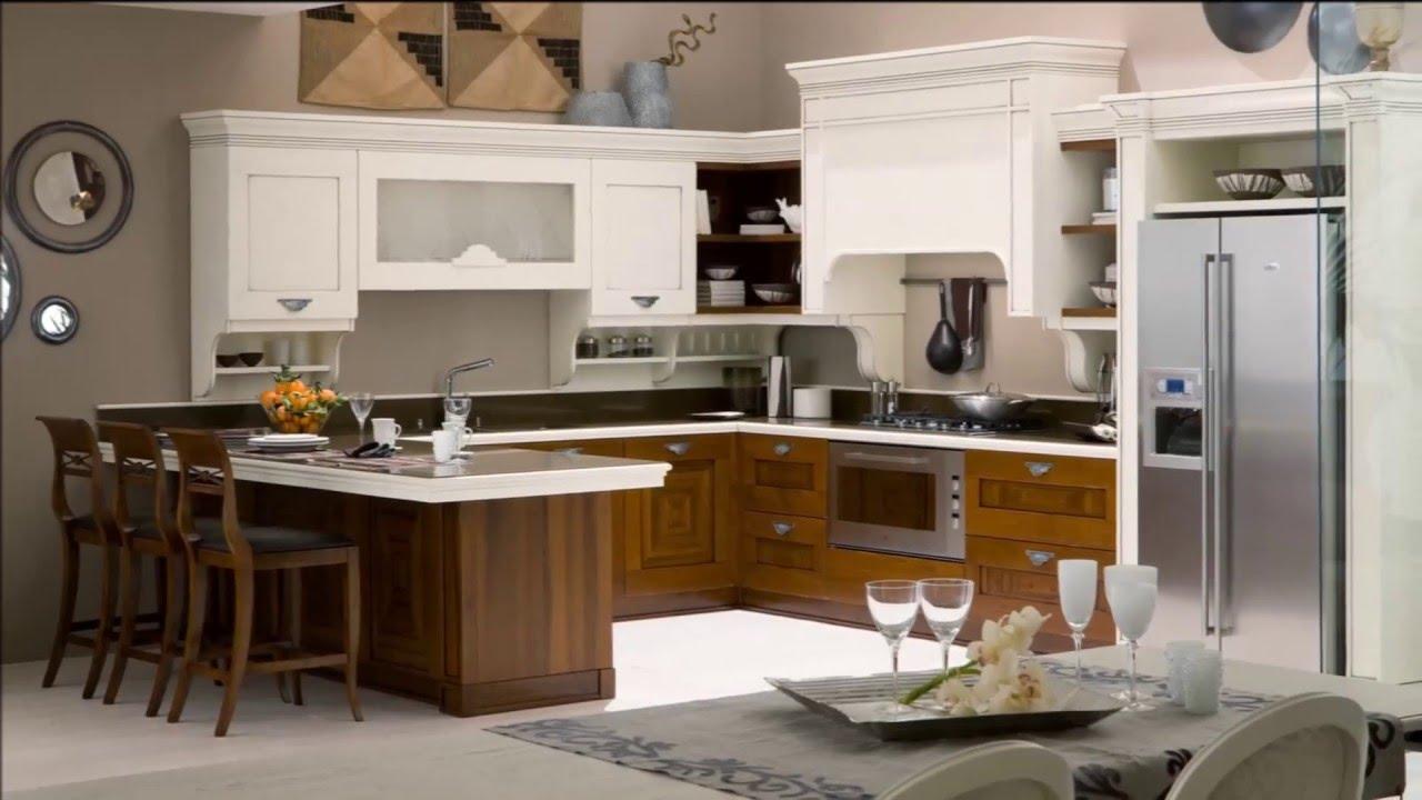 Cucine classiche Veneta Cucine Ca Veneta  YouTube