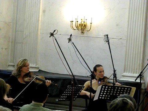 Concert Budapest magyar radio mr 3 Bartók