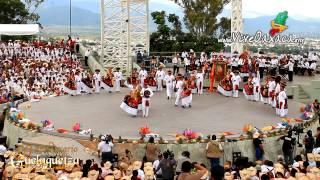 Guelaguetza 2012: Ciudad Ixtepec (Primer Lunes del Cerro)