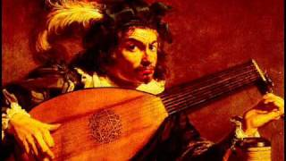 Jacques Gallot - Suite in F Sharp Minor - Prelude - A Magical Music