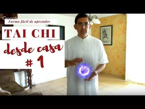TAI CHI EN CASA #1