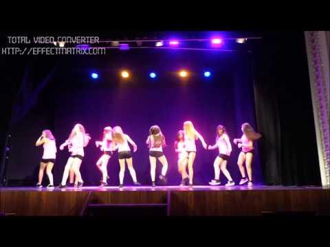 Covidance FESTIVAL DE NAVIDAD TEATRO RIERA VILLAVICIOSA 2014