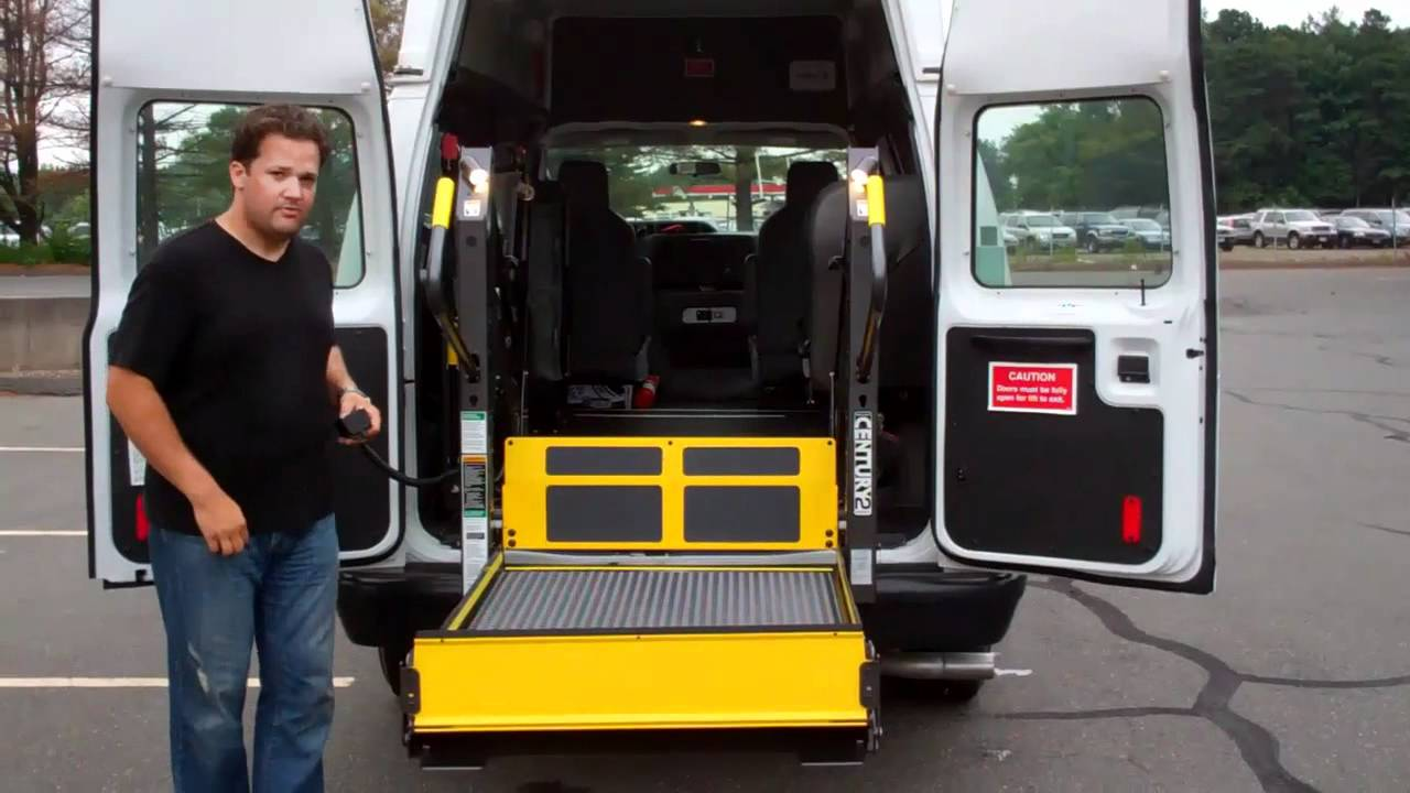Handicap Wheelchair Van For Sale Glens Falls NY Albany Utica New York