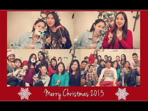 christmas-potluck-party!
