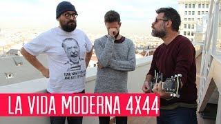 La Vida Moderna 4x44...es jugar a la galleta con una gluten free