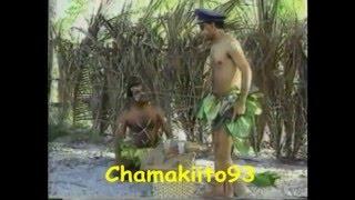 El Show De Luisito Marti & Anthony Rios 90's - La Tribu Tangala