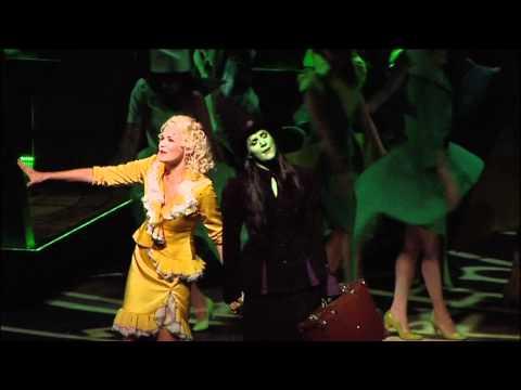Wicked - Helsinki City Theatre